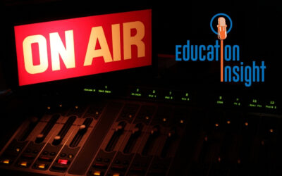 Education Insight Radio Show to Premiere on May 1, 2021