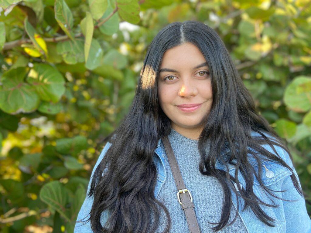 Alyssa Rae Silva